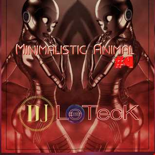 Minimalistic Animal #9 live @DigitaL Soundwaves