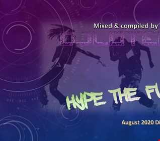 Hype the Funk liveset Aug'20