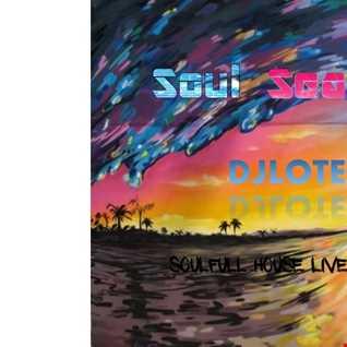 Soul Searcher liveset Jan'21