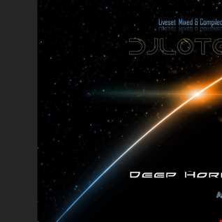 Deep Horizon djset for april '21