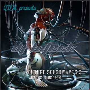 Fture Soundwaves X aired on I-Turn