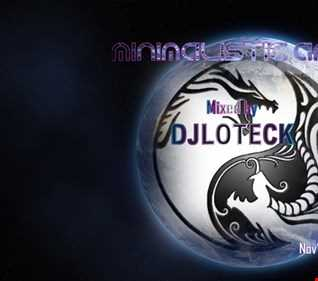 Minimalistic Animal DeepTech set okt'20