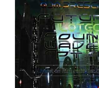 Future Soundwaves pt.4 live on Iturn radio