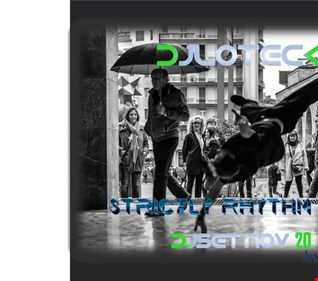 Strictly Rhythm & Tech Liveset Nov'20