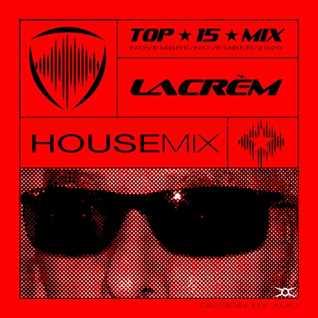 top 15 november 2020 house mix
