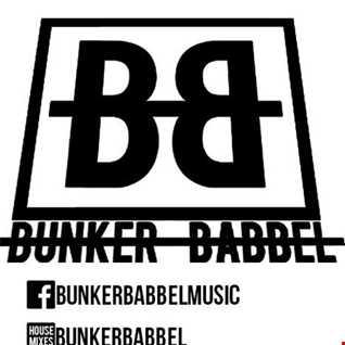 Bunker Babbel Schützenhaus Langenlonsheim B Day Bash 04 11 2017