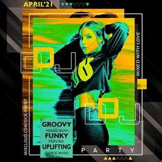01 DJ D POWERMIX 3