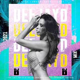 01 Hottest Funk & Disco By DJ D