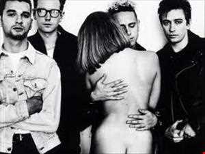Depeche Mode MegaMix 2