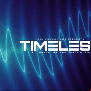 TiMELESs A ToUCH oF oLDsKoOL