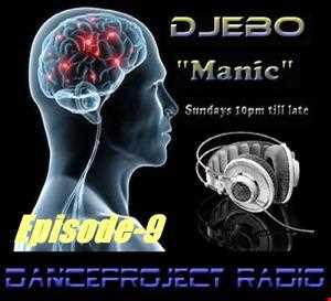 Manic (Live) Episode 9