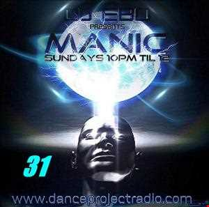 Manic Live Ep31
