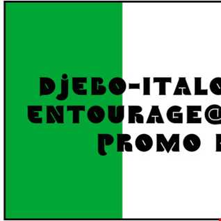 DjEbo Italomania(Entourage @The Pit Promomix)