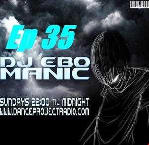 Manic Live-Ep 35
