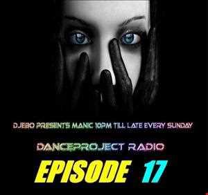 Manic Live Ep17
