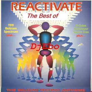 Reactivate Classics Live