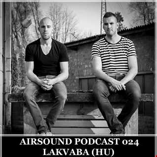 Lakvaba - Airsound Podcast 024