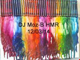 DJ Moz B HMR 12 03 14