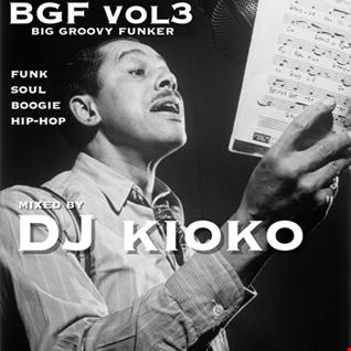 Big Groovy Funker vol3