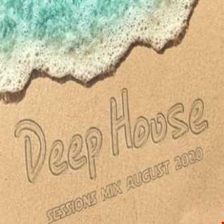 Deep House Summer Mix August 2020
