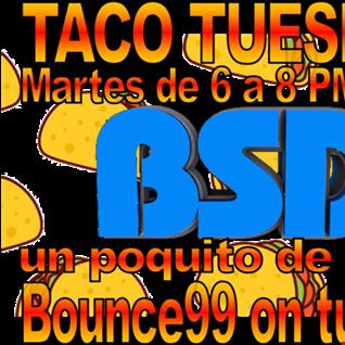 DJ Match Taco Tuesday July 21