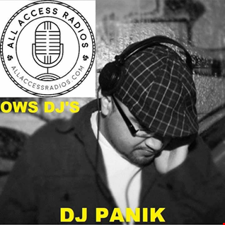 DJ Panik Quarantine and Chill Mix