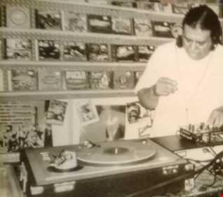 DJ Match Retro December 18