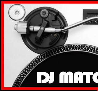 DJ Match 90's House