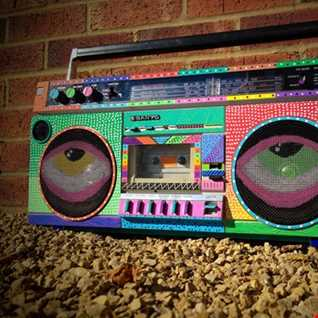''DJ Donnie Dejavoo Phunky Flava Mix''(With Drops)