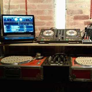 DJ Match Cruzin' Feb 16 2020 UTR