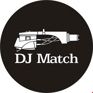 DJ Match Mo' 90's
