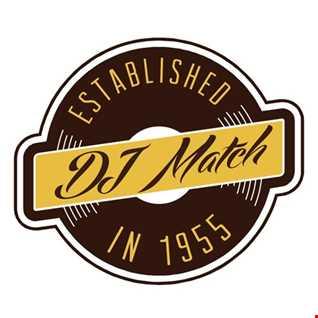 Brunch Mix DJ Match 05 14 2017