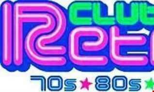 DJ Match Club Retro Nine