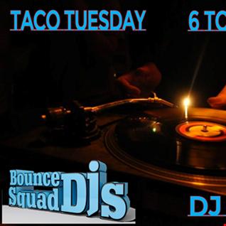 DJ Match Bounce Sept 15