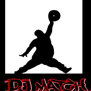 DJ Match Retro Mix One