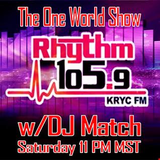DJ Match Rhythm Dance