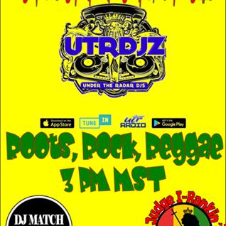 Judge I Rankin' UTR Atizado Saturday