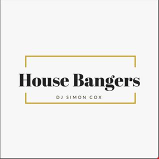 Dj Simon Cox presesnts Housebangers 2018