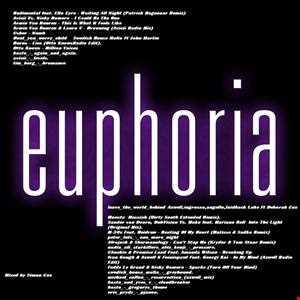 Dj Simon Cox (This Euphoria)