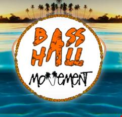 DjSimoncox BaseHall mix 2017