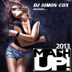 Mashup Mix 2013 Dj Simon Cox