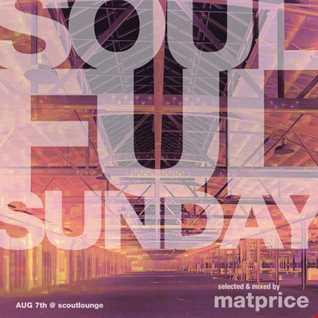 Soulful Sunday Session
