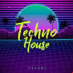 DJ ARI'S STYLE TECHNO CLUB MIX #