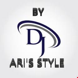 Dj ari'S style @HOLD ME UP @REWORK JUNIOR JACK BY DJ ARI'S STYLE