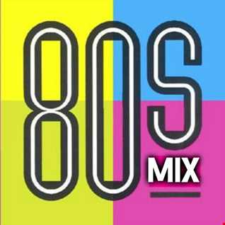 80's Classic pop mix