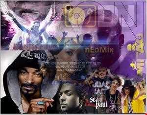7.DJ neomix   (LSD)Look At Me