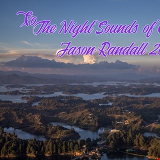 THE NIGHT SOUNDS OF GUATAPE