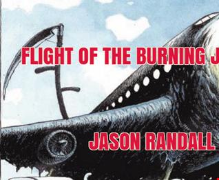 FLIGHT OF THE BURNING JENSEN 2