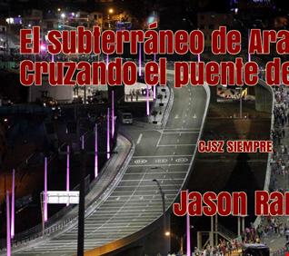 The Underground of Aranjuez (Crossing the Bridge of Jordan)
