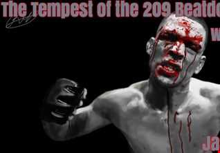 THE TEMPEST OF THE 209 BEATDOWN BEATS